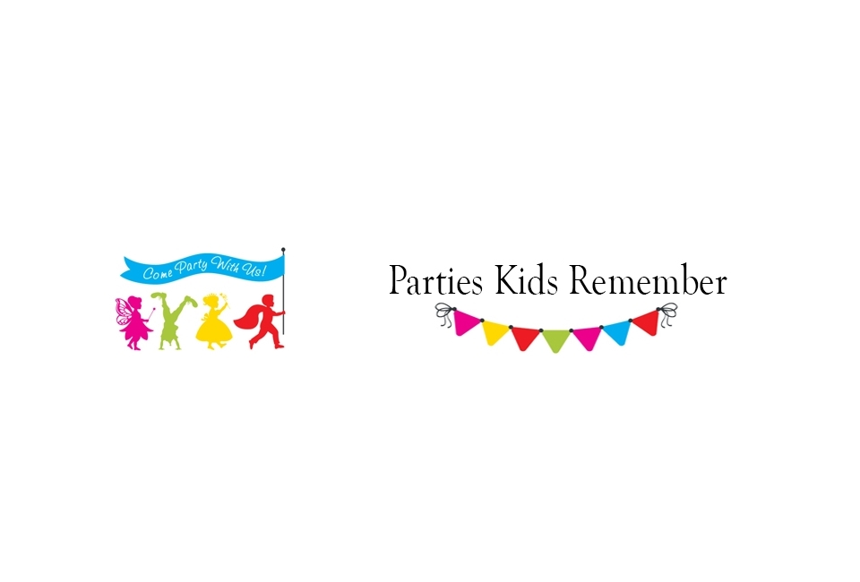 Parties Kids Remember