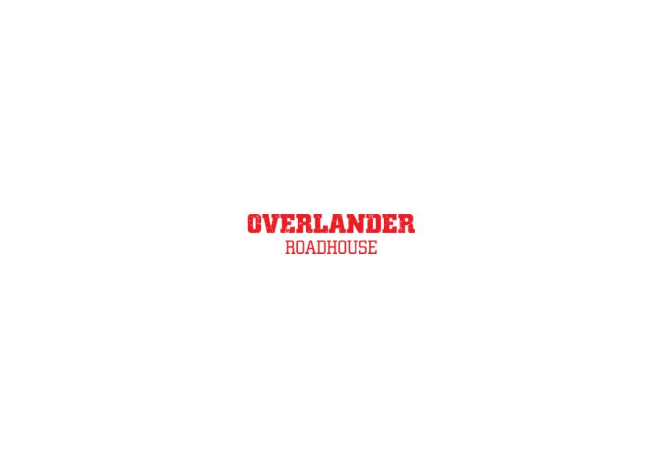 Overlander Roadhouse