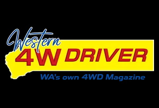 Western 4Wheel Driver