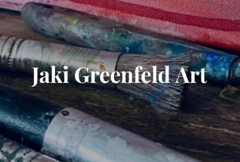 Jaki Greenfeld Art