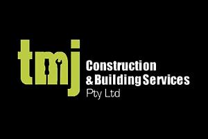 TMJ Construction & Building Services